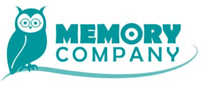 Página Inicial | Blog Memory Company
