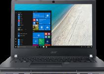 Acer Travelmate P4 – Notebook Corporativo