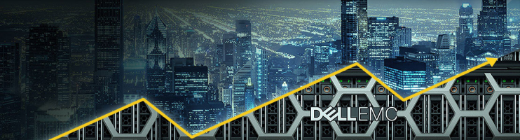 Servidores Dell – Vantagens da Transformação Digital