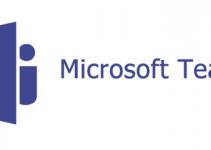 Teams da Microsoft, melhora o trabalho em equipe.