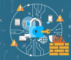 Firewall e segurança em redes
